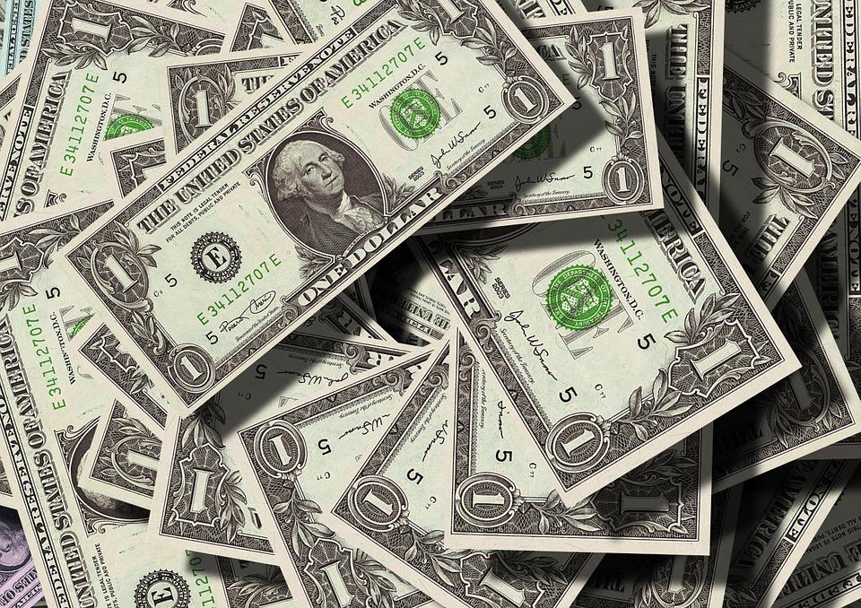 пари, долари