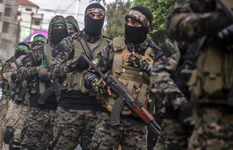Хамас Израел Газа
