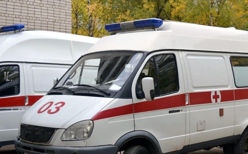 линейка Русия