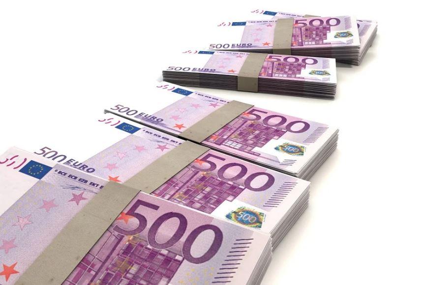 евро пари пачки