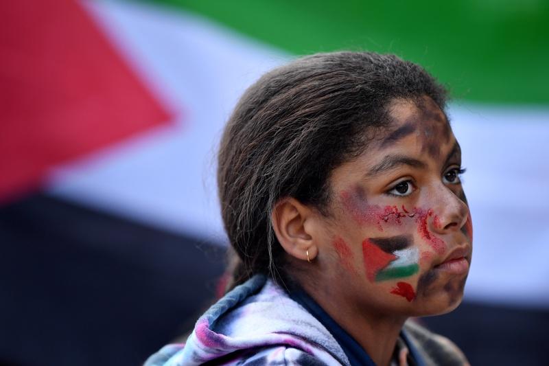 Палестина Газа