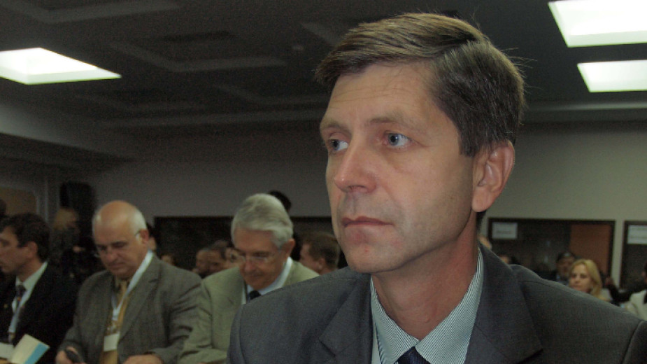 Жан Виденов