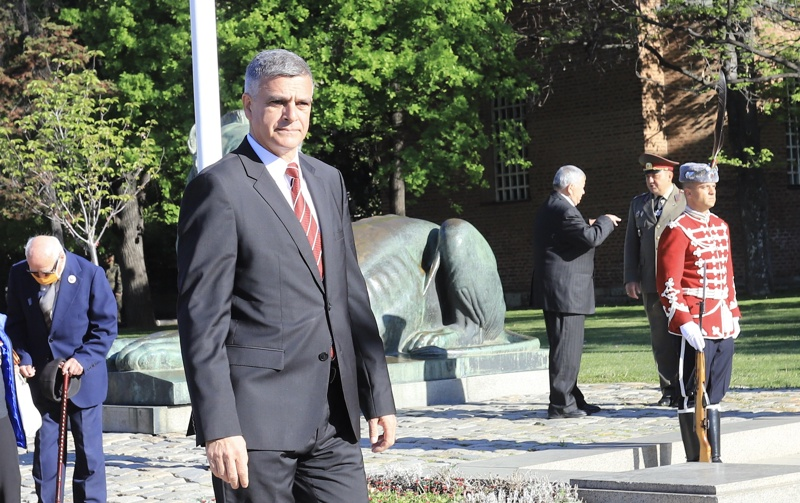 Стефан Янев е вероятният нов премиер на България