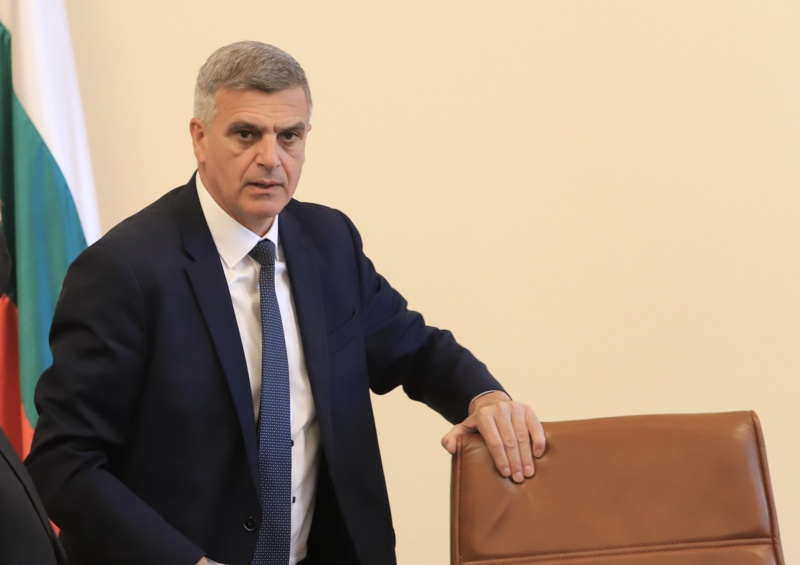 Стефан Янев
