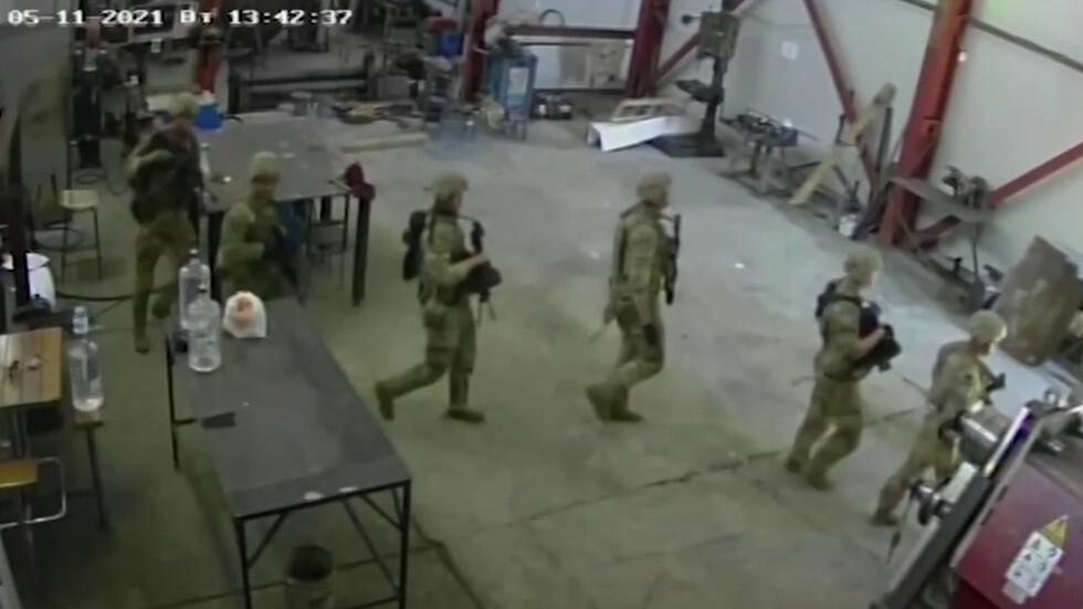 военни в Пловдив