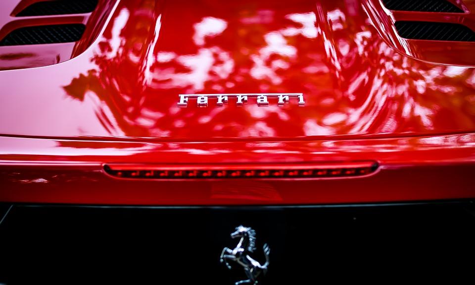 Ферари Ferrari