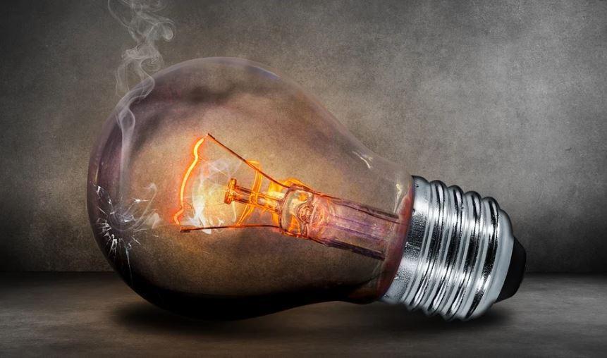 крушка електричество ток