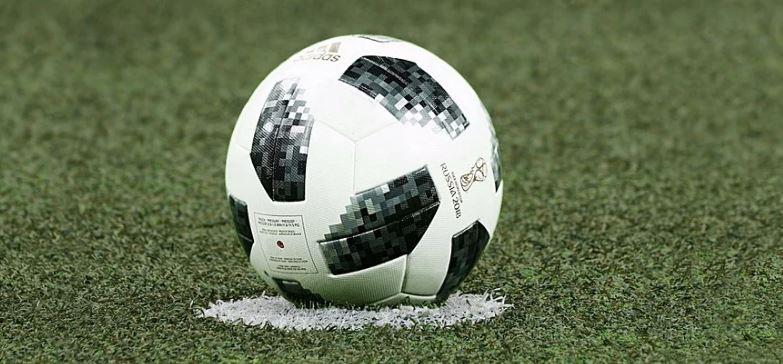 футбол топка дузпа