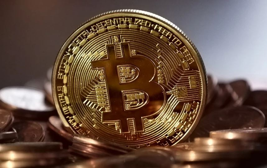 биткойн криптовалута