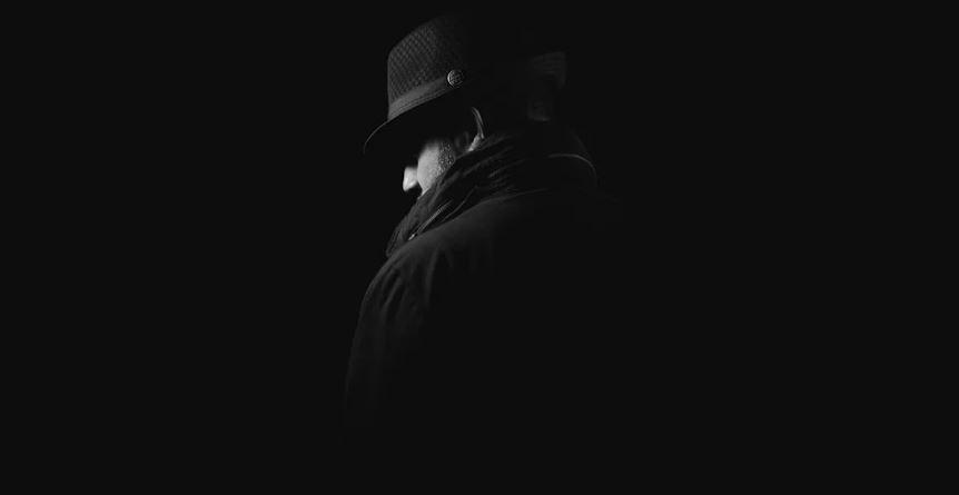 шпионин агент