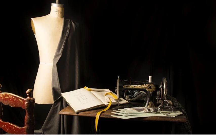 мода моделиер шивач