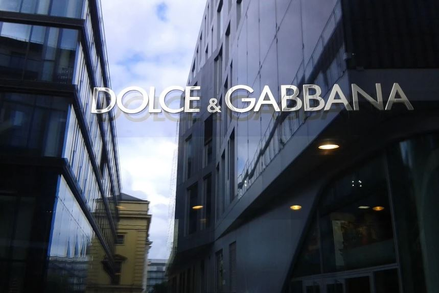 Долче и Габана