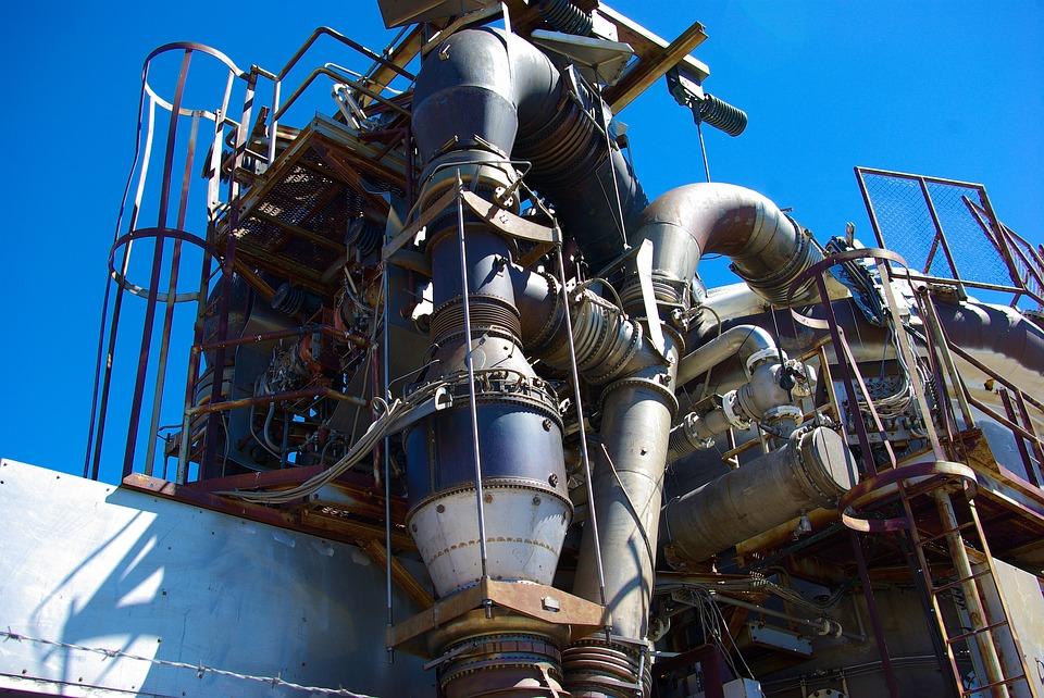 реактор АЕЦ охлаждане