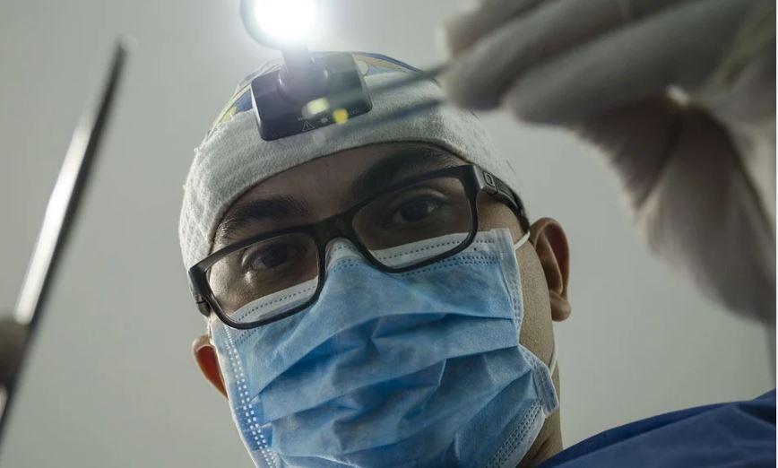 зъболекар стоматолог