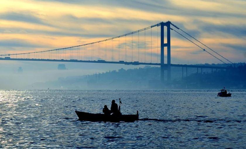 Босфор Турция