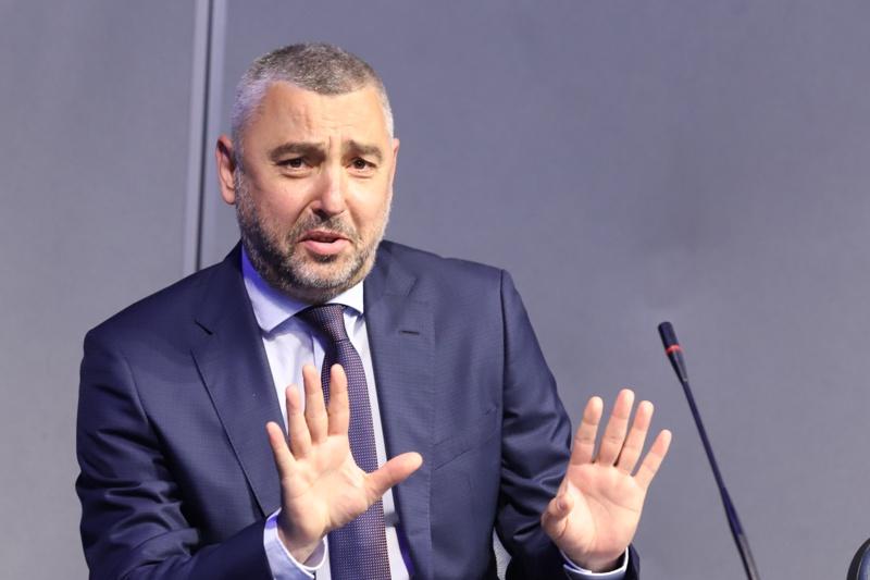 Иван Кондов МВнР