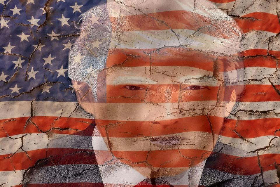 Тръмп избори
