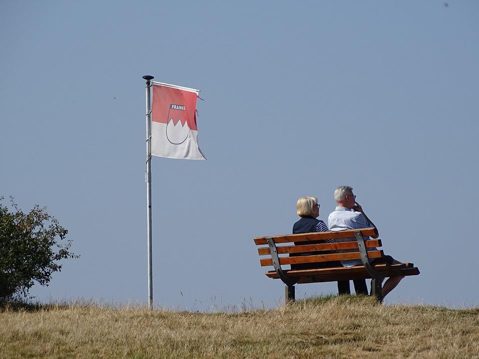 пенсионери Швейцария