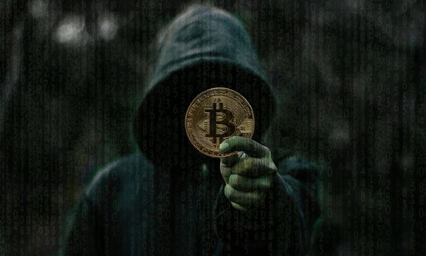 биткойн хакер хакери откуп