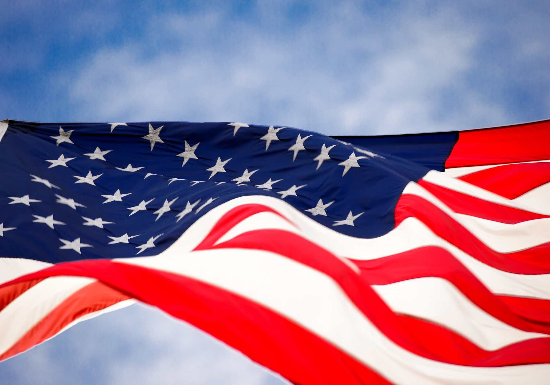 САЩ знаме