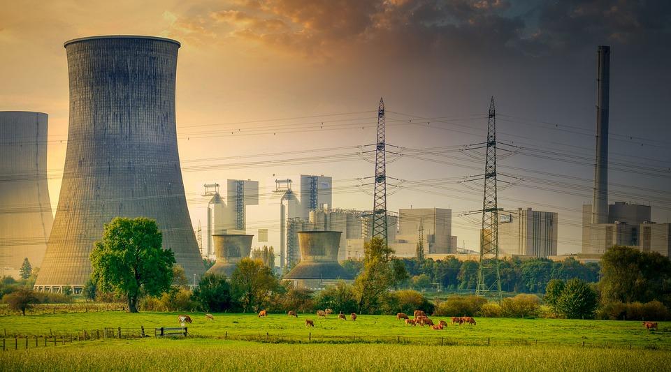 комини енергия екология