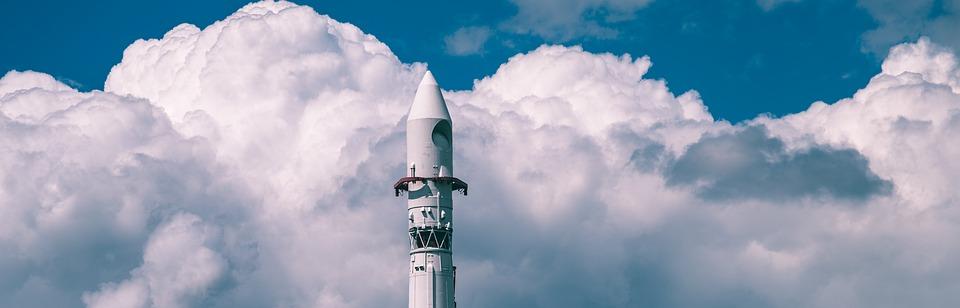 ракета космос