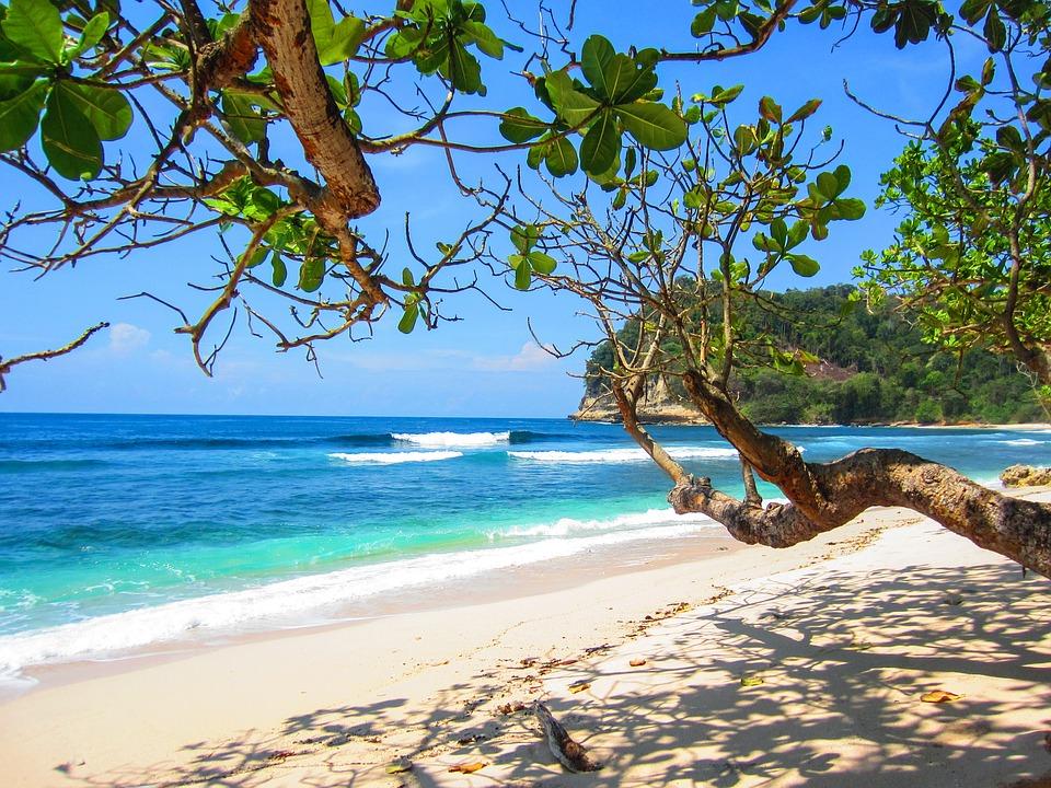 лято плаж море слънце