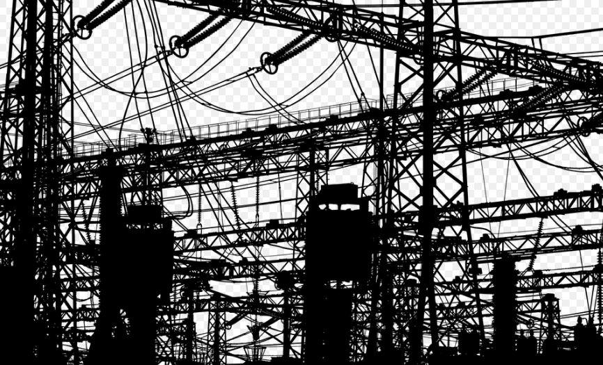 енергетика електроенергия