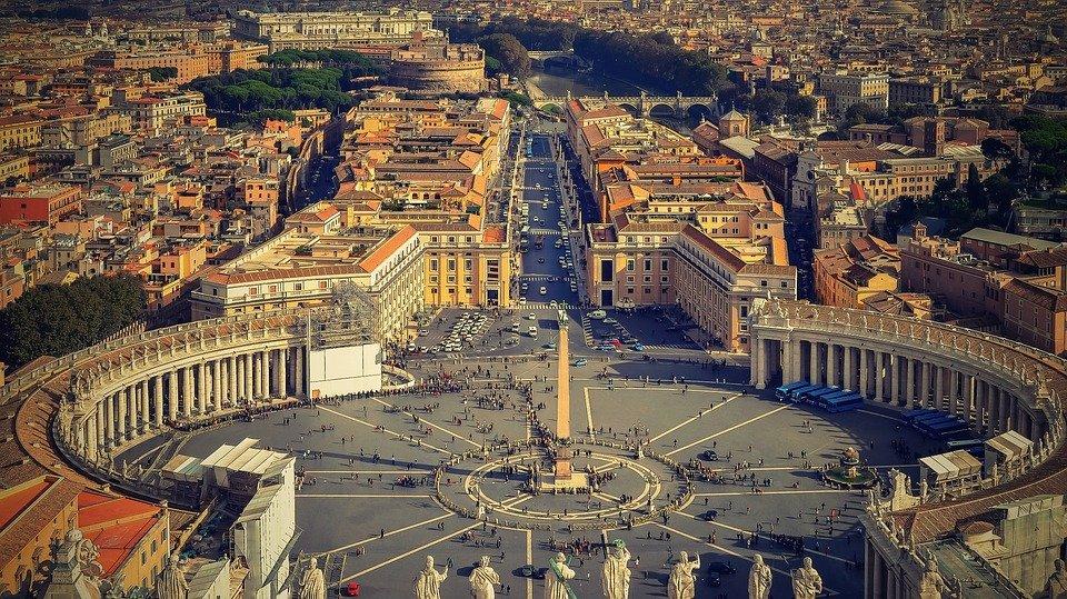 Ватикана Свети Петър