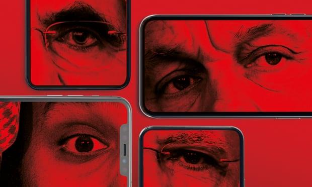 шпионски скандал
