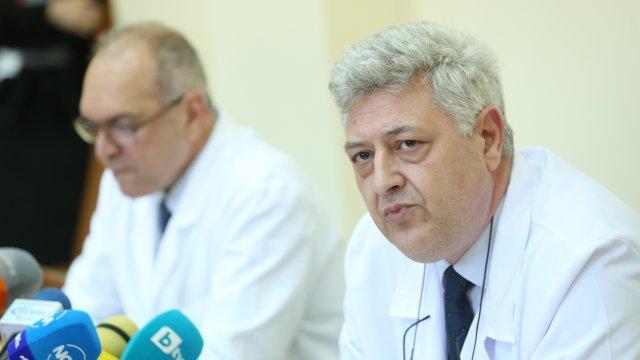 Димитър Буланов