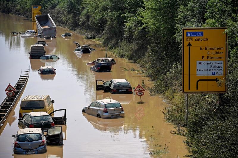 ООН бие аларма: Светът е на ръба на голямо бедствие заради климатичните  промени - Защото | Zashtoto