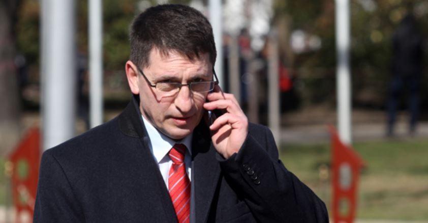 Христо Терзийски БГНЕС