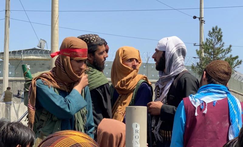 Афганистан талибани