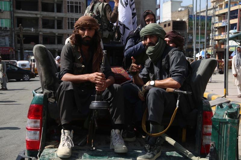 талибани