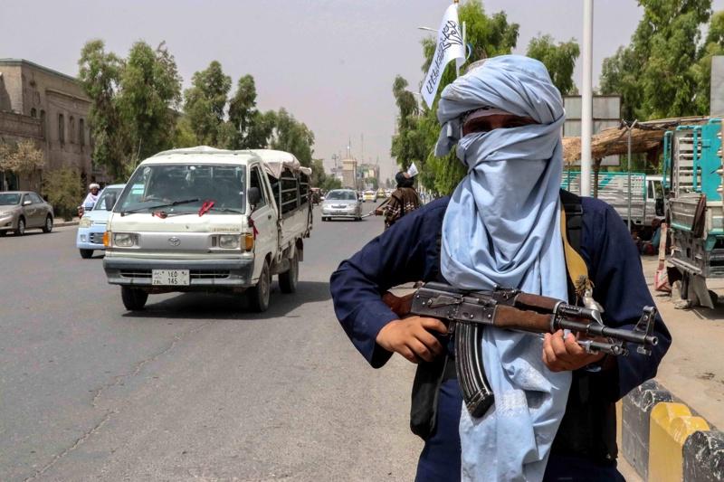 талибан талибани Кабул