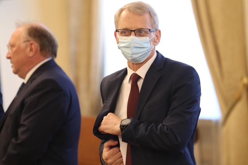 Николай Денков министър