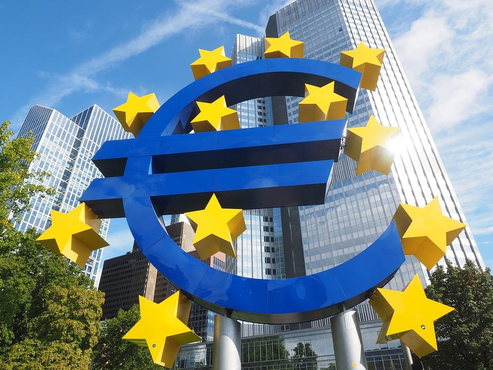 евро еврозона