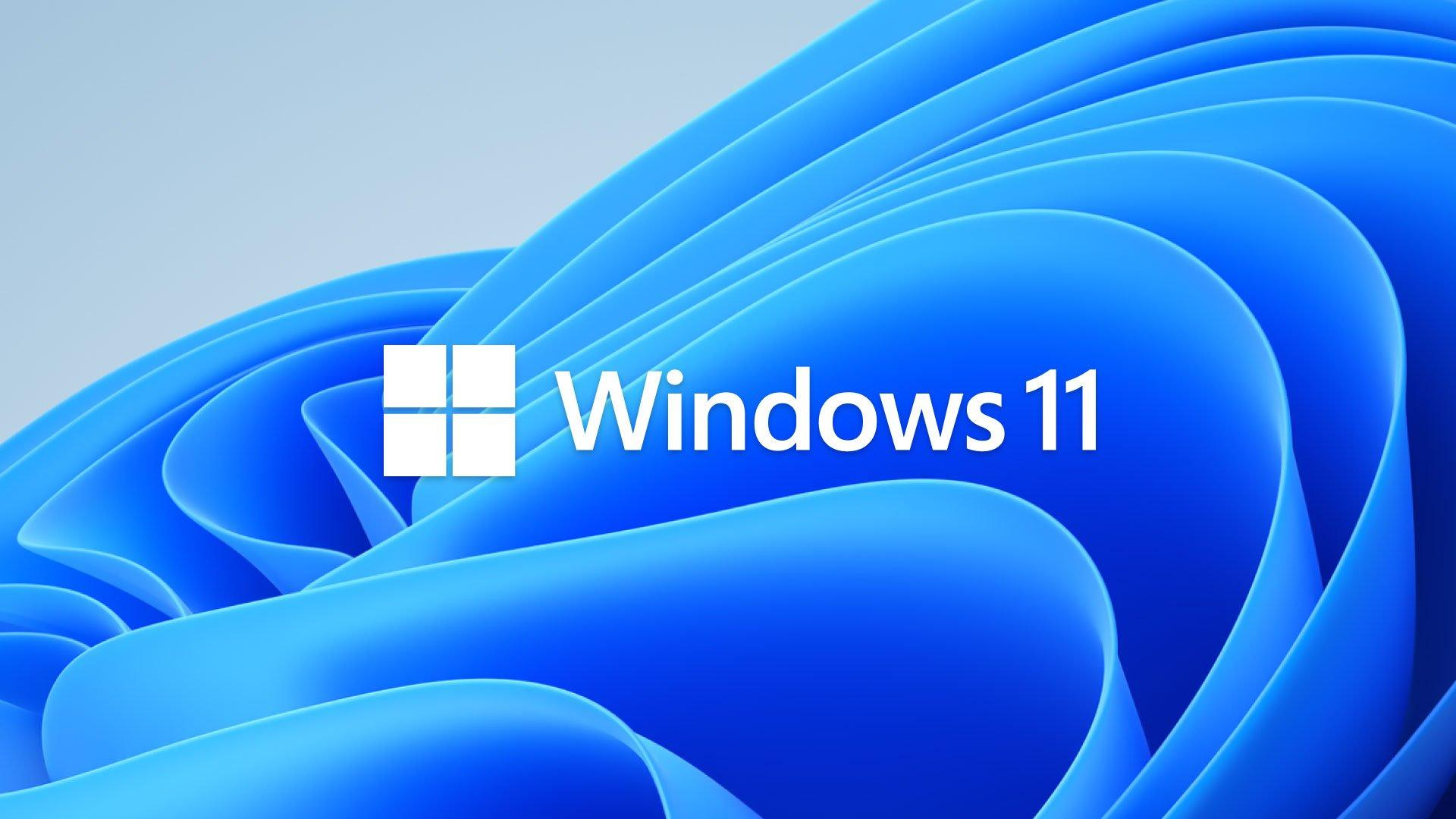 Майкрософт Уиндоус 11 Windows 11