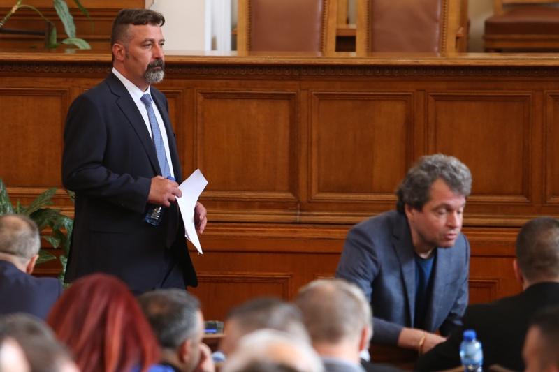 Филип Станев, Тошко Йорданов