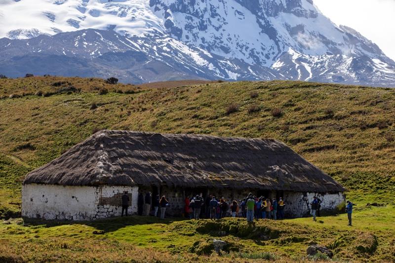 безснежие и в Андите