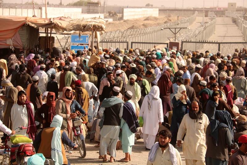 Афганистан, правителство