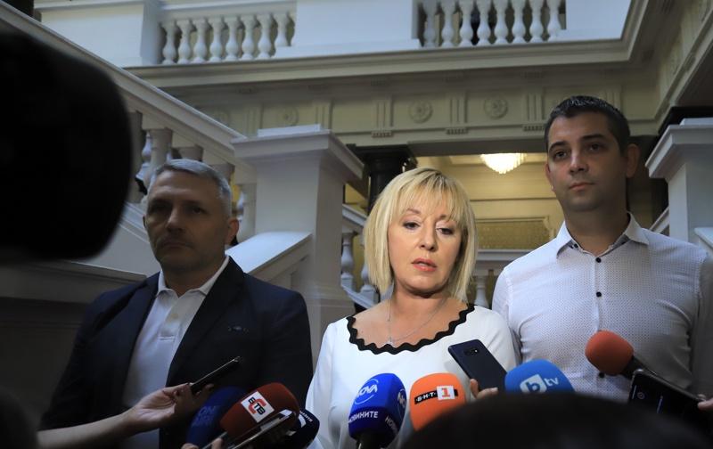 Манолова, Хаджигенов, Делчев