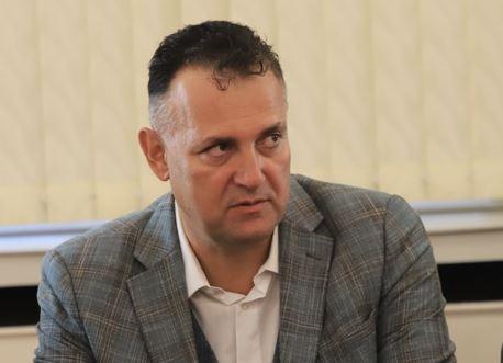 Валентин Николов БЕХ