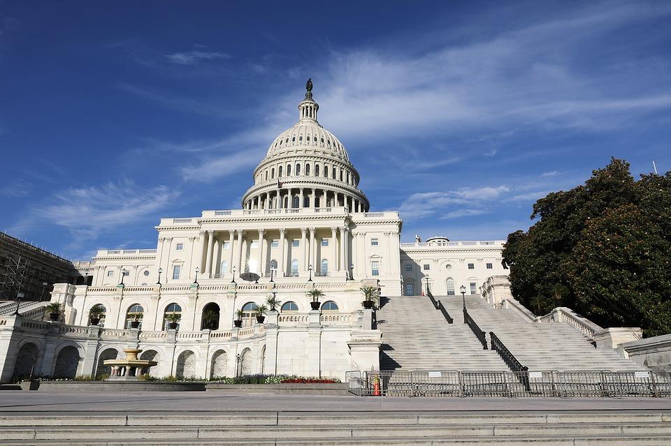 Капитолия Вашингтон