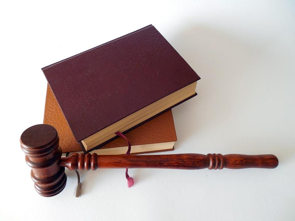 съд Темида закон