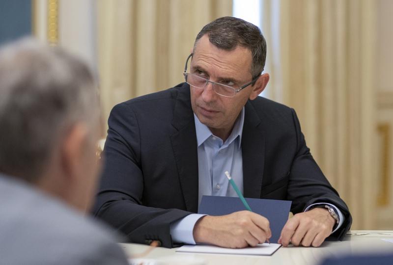 Сергей Шефир Украйна
