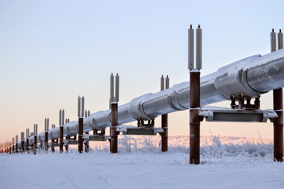 тръбопровод нефтопровод газопровод