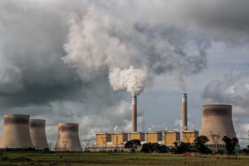 ТЕЦ електроцентрала