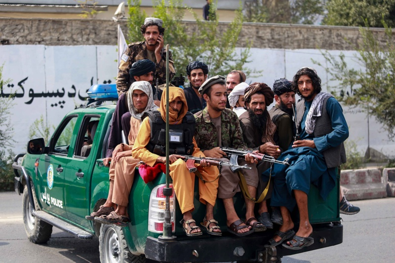 талибани Кабул Афганистан